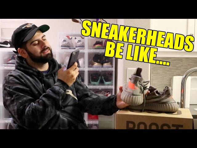 SNEAKERHEADS IS COMING BACK!!