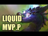 [EPIC] Liquid vs MVP Phoenix Manila Major Playoffs UB Game 2 Dota 2
