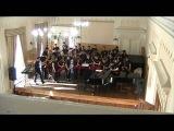 Эдвард Григ - Концерт ля-минор, 1 часть