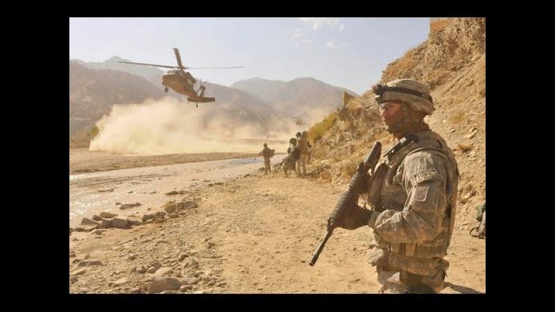 Песня про Афганистан