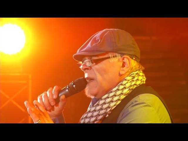 Андрей Давидян - Три Дома (25 лет тишины... Концерт памяти И.Талькова, Питер, 06.10.2016 )