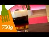 Recette de l'Irish Coffee - 750 Grammes