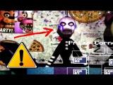 MONSTER MARIONETTE!!  Five Nights at Freddy's 2 Mod (FNaC 3)