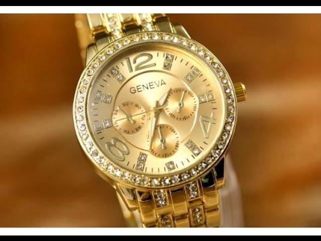 Часы наручные женские механические купить в спб