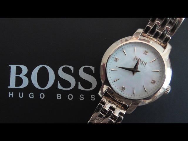 Mode - Мода - женские часы от BOSS - часики от FOSSIL