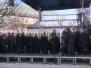9 1 2017 Banja Luka peva Pukni zoro