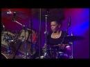 Cindy Blackman-Santana Band - Leverkusener Jazztage 2013 fragm.