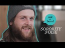Sorority Noise gives advice on dealing with depression and anxiety | Ask A Band