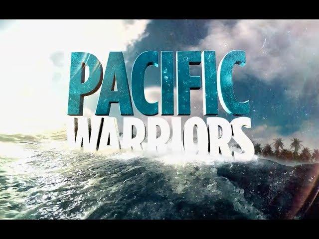 Сражение с океаном 6 серия