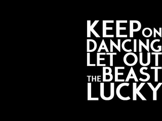KEEP ON DANCING, LET OUT THE BEAST, LUCKY 세훈 SEHUN