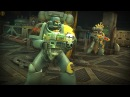 Warhammer 40,000: Space Wolf - The Saga of the Great Awakening Official Trailer