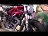 Настройка клапанов на мотоциклах Ducati, часть 2