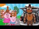 ПРИМАНКА ! Мультики про Свинку Пеппа! Страшные истории  Новые серии на Русском Все серии подряд