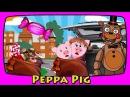 ПРИМАНКА ! Мультики про Свинку Пеппа! Страшные истории  Новые серии на Русском Все серии п