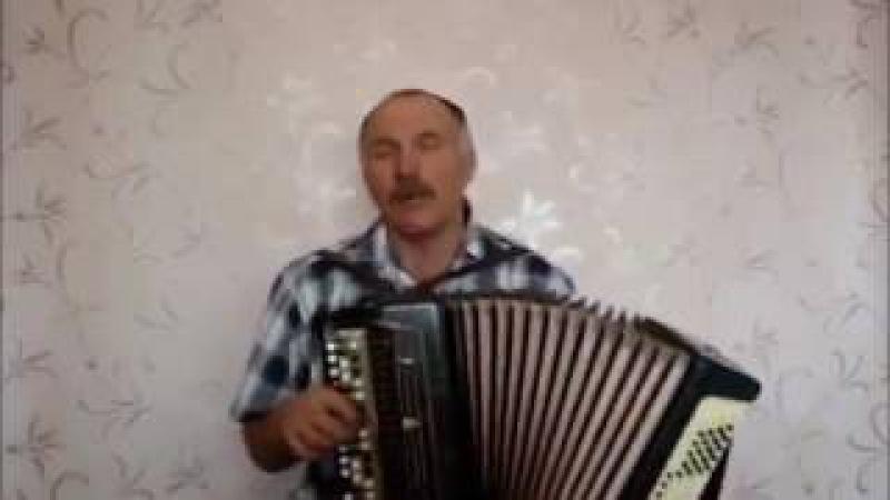 Сергей Понкратов Одной тобою я живу