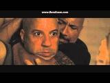 Форсаж 5 - Вин Дизель vs Дуэйн Джонсон Fight (1080p HD)