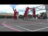 В Южном военном округе прошли соревнования по «силовому экстриму» 13 06 2014г.