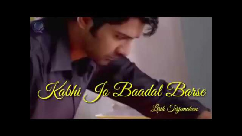 Kabhi Jo Baadal Barse Cover Khushi