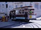 Трамваи без проводов. Западного мира и США 19 и начала 20 века.