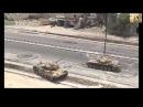 Syrian Arab Army operations in al-Qabun 1 Anna News