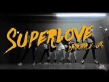Dance practice video #1. Superlove -