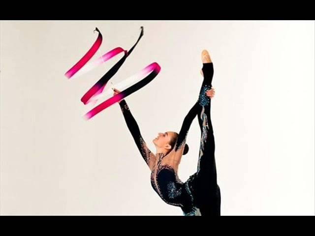 0582 Dangerous | Music For Rhythmic Gymnastics (1:30)