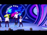 КВН Хара Морин - Курс рубля (Музыкальный фристайл)