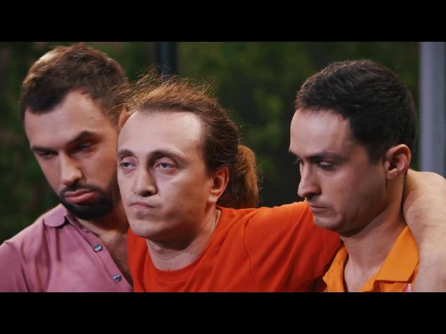 Однажды в России, 3 сезон, 23 серия 04 2017 филфак воля камеди клаб тнт стс юмор смех ютуб hd фильм шоу 4 5 6 7 8 9 zkd зкд квн