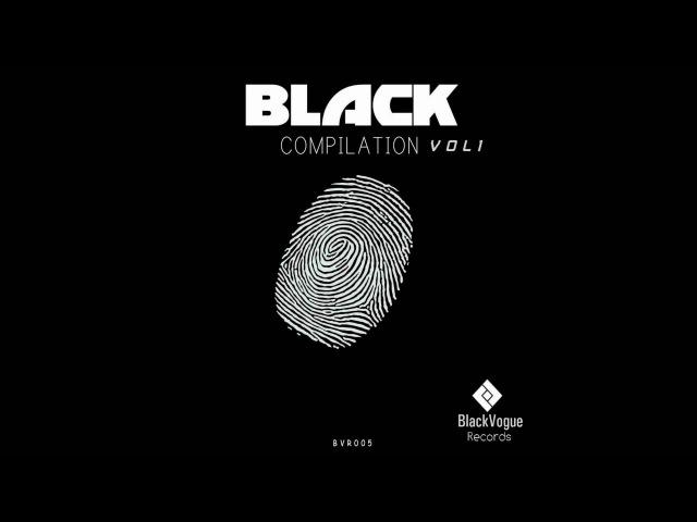 Jose Baher - Brutal (Original Black Mix)