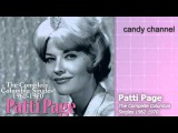 Patti Page - Hits (Full Album)
