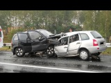 Best Of Ultimate Retardet Drivers In The World, Driving Fail, Crash Cars/ Аварии на дорогах, ДТП