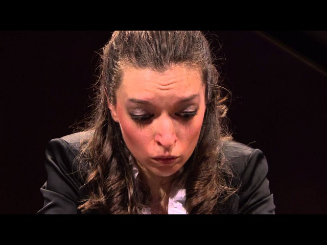 Yulianna Avdeeva – Sonata in B flat minor, Op. 35 (third stage, 2010)