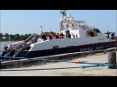 Балтийск Pillau Береговая охрана