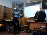Maria Kurilova - Peace on earth (Rachelle Ferrell's song)