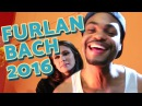 BRITTANY FURLAN SMOKES CIGARETTES 2016 | Curtis Lepore Vlogs