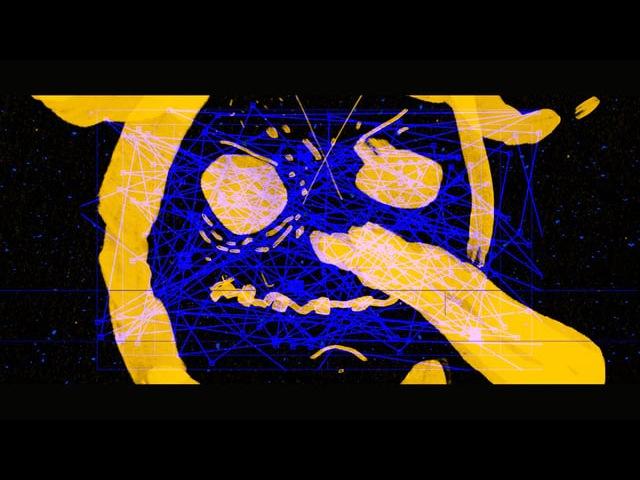 DJ SHADOW / THREE RALPHS (OFFICIAL VIDEO)