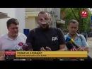 1 июля 2017 Боєць АТО звинуватив київську поліцію у катуванні