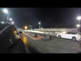 2015 Mustang GT VS Mk2 Golf, F13 BMW M6 vert