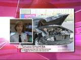 Три автомобиля столкнулись на московской трассе в Ярославской области