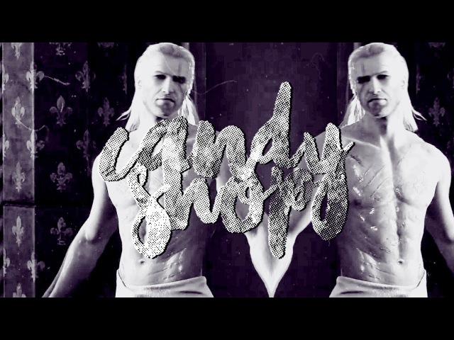 ● Geralt of Rivia | Candy Shop
