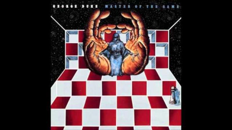 George Duke - Master Of The Game (Full Album, 1979) [HQ]