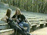 Ария -Maxidrom - 1999 (интервью_ В.А. Кипелов)
