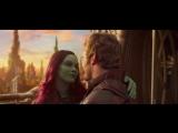 Стражи Галактики. Часть 2 - Новый Трейлер + Отрывок фильма (#NR)