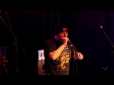 Cranioclast - Euroerror (Live at Volta Club with Napalm Death - 16-04-2017) TDX VIDEO