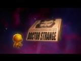 Marvel Collector Corps Doctor Strange Teaser! Funko POP Russia Фанко ПОП Россия