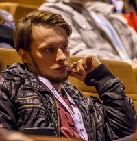 Альберт Рыжков