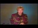 Фрагменты эфира TVR1 Румыния 31 12 1992