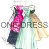 Платья ONE-DRESS