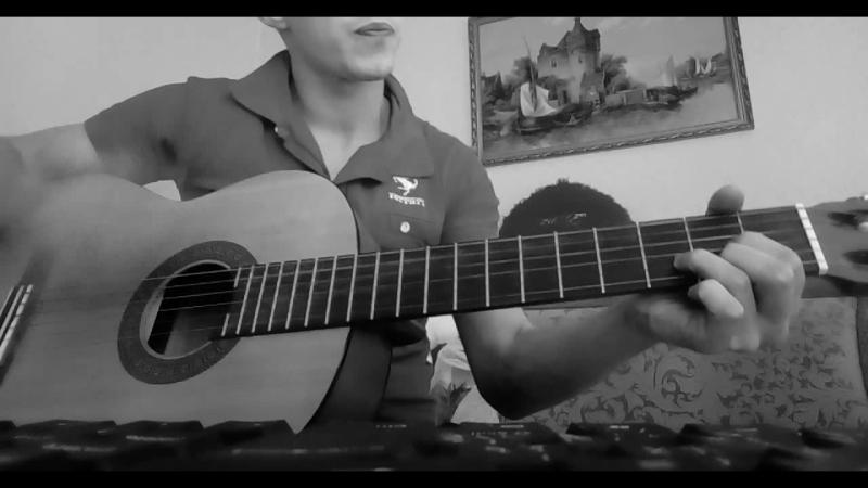 Wally West - Алые паруса(cover)