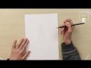 Урок 5 Пропорции - развитие глазомера
